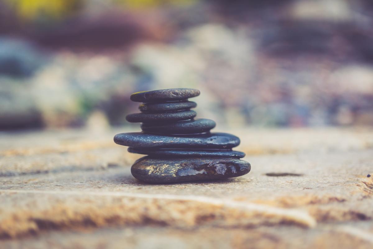 Integrating the self to become morebalanced